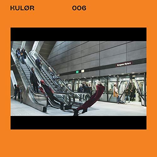 KULOR006 [ViNYL]