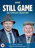 Still Game The Complete Box Set (Series 1-9 + 4 Specials) [Edizione: Regno Unito] [DVD]