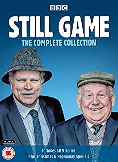 Still Game - The Complete Collection
