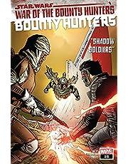 Star Wars: Bounty Hunters (2020-) #16 (English Edition)