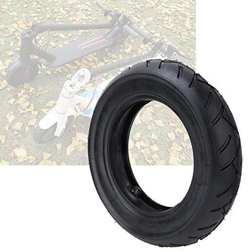Review Of Bracon Scooter Tires - 10 Inch Outer Tire & Inner Tube Set fits Compatible with Mijia M365...