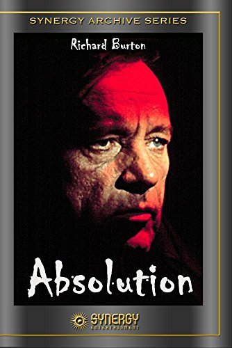 Absolution (1981) by Richard Burton
