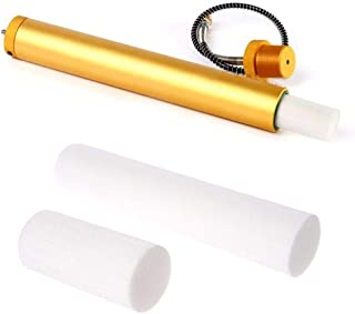 White Cotton Filter Core for TUXING Big Oil-Water Separator 18036mm 8036mm Set White