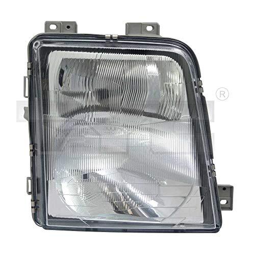 Goodpart TYC Headlights 20 6358 05 2