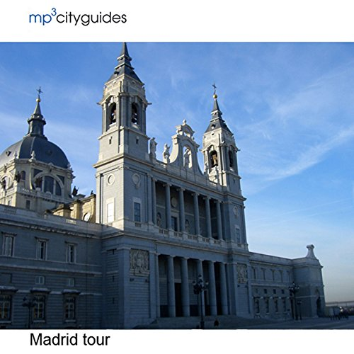 Madrid cover art
