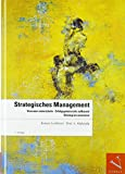 Strategisches Management: Visionen entwickeln, Erfolgspotenziale aufbauen, Strategien umsetzen