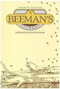 Paperback A Beeman's Journey Book