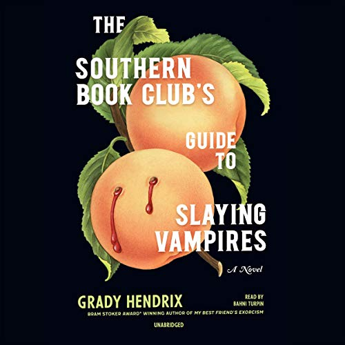 Page de couverture de The Southern Book Club's Guide to Slaying Vampires