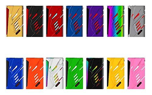 Original SMOK T-Priv Box Mod Akkuträger - Weiss/7-Color