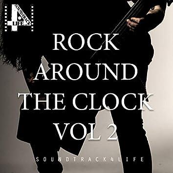 Rock  Around the Clock, Vol. 2