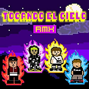 Tocando el Cielo (Remix) [feat. Wikeles]