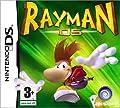 Rayman (Nintendo DS)