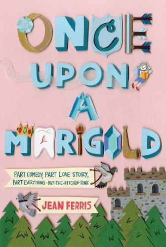 Once Upon a Marigold [Kindle Edition]