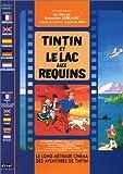 Tintin et le lac aux requins [Francia] [DVD]