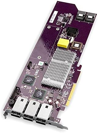 NEW DRIVERS: CALDIGIT HDPRO RAID CARD