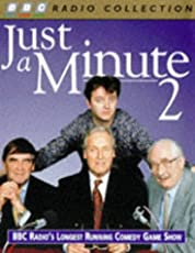 Just A Minute - 2