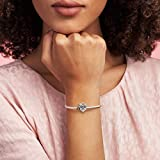 Immagine 1 pandora bead charm donna argento