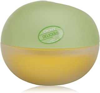 Dkny Delicious Delights Cool Swirl Limited Edition Women's Eau De Toillete, 50 ml - Pack of 1