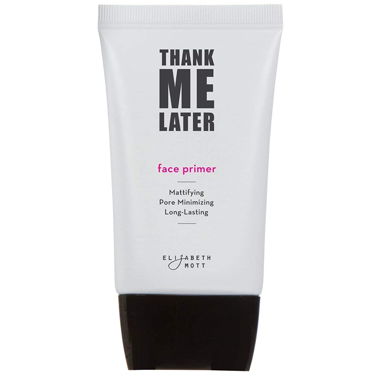 ギャラリーペルメル丘Thank Me Later Primer. Paraben-free and Cruelty Free. … Face Primer (30G) フェイスプライマー(下地)