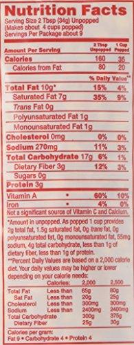 Product Image 4: Mega-pop Popcorn Kit – 10.6 Oz. – 24 Ct.