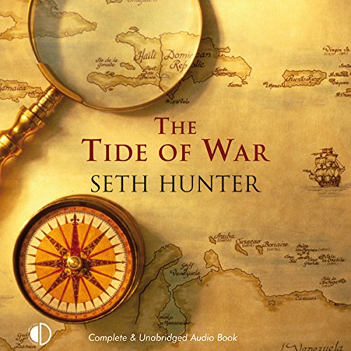 The Tide of War audiobook cover art