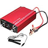 Electrodose DC12V 68000W Ultrasonic Electro Fisher High Power Machine Safe Inverter