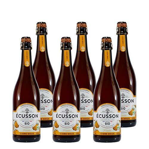 Écusson Cidre Doux (6 x 0,75L)