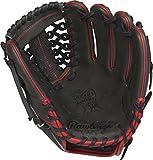 Rawlings Heart of the Hide Modified Trap-Eze Web Baseball Glove, 11-1/2', Regular