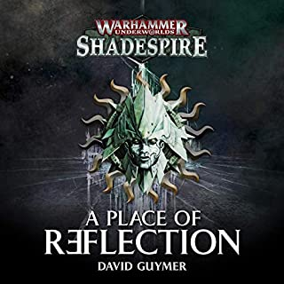 A Place of Reflection cover art