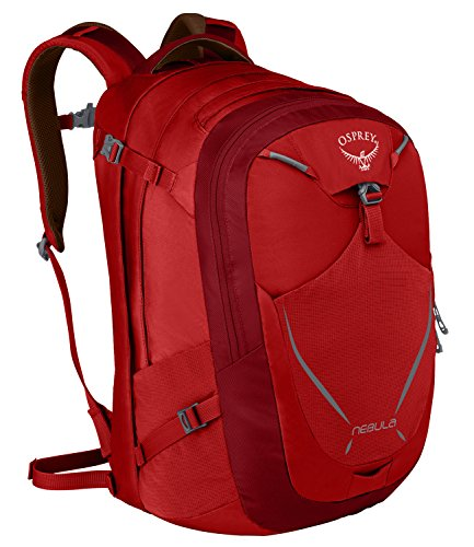 Osprey Packs Nebula Daypack, Black