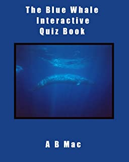 blue whale interactive