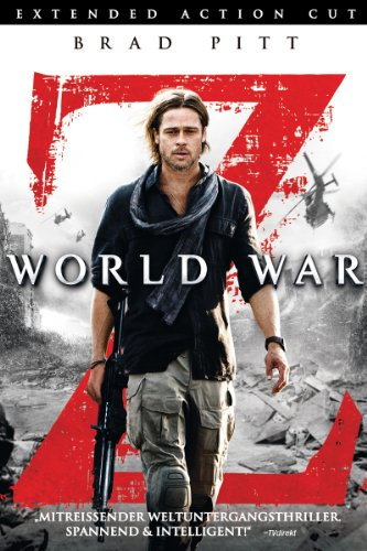 World War Z: Extended