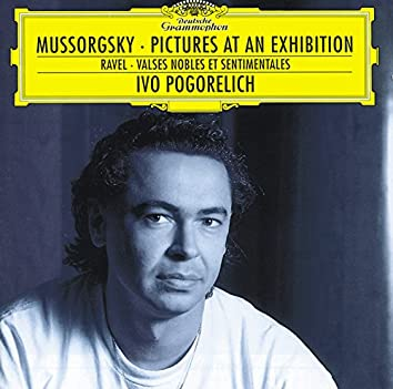Mussorgsky: Pictures at an Exhibition / Ravel: Valses nobles