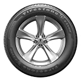 Firestone FT140 Touring Tire 205/55R16 91 H