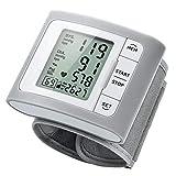 Mpow Tensiomètre au Poignet Électronique,Détection d'arythmie cardiaque, 60 mesures sauvegardées, pour Utilisation à Domicile ou en Déplacement