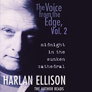 The Voice from the Edge, Vol. 2 cover art