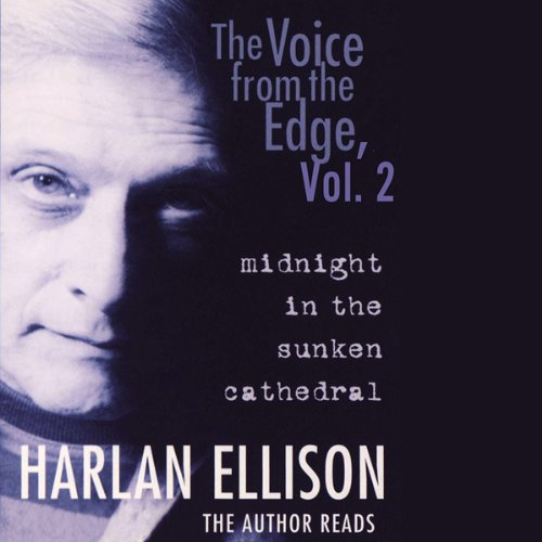 The Voice from the Edge, Vol. 2 audiobook cover art