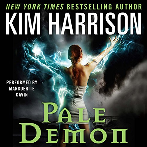 Pale Demon Titelbild