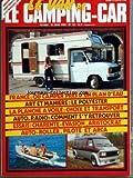 VAN ET LE CAMPING CAR (LE) [No 23] du 10/05/1982 - FRANCE - OU CAMPER PRES D'UN PLAN D'EAU - ART ET MANIERE - LE POLYESTER - LA PLANCHE A VOILE - CHOIX ET TRANSPORT - AUTO-RADIO - ESSAIS - CHARENTE-EVASION - ARISTOCRAT - AUTO-ROLLER - PILOTE ET ARCA