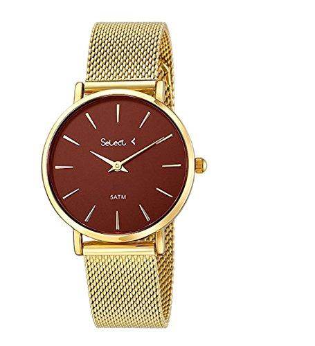 Reloj SELECT Mujer CE-12-64
