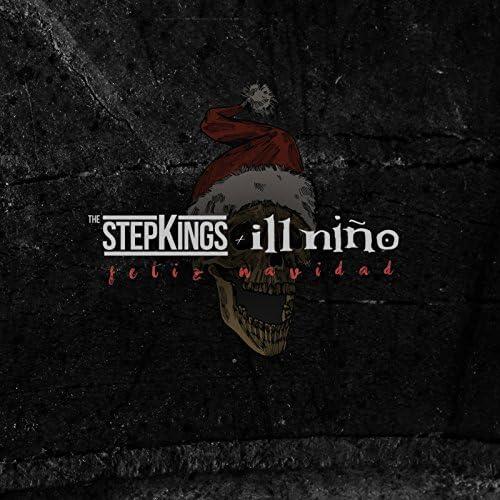 The Step Kings & Ill Niño