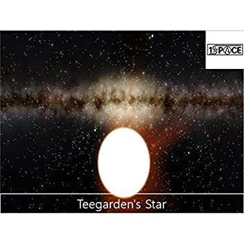Teegarden's Star