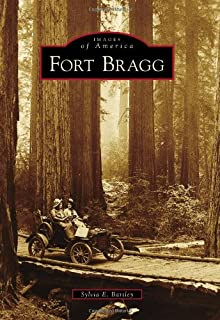 Fort Bragg (Images of America)
