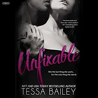 Unfixable cover art