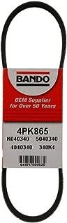 Bando 4PK865 Belts