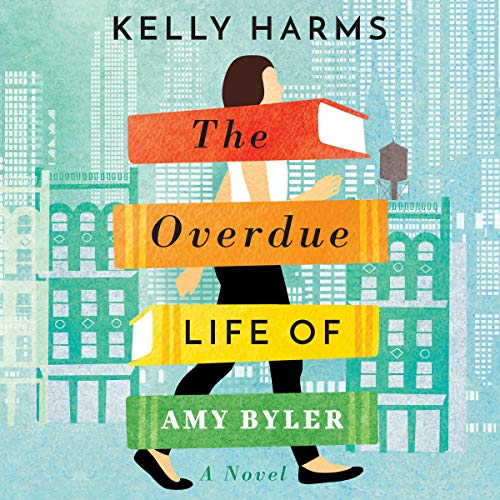 The Overdue Life of Amy Byler Titelbild