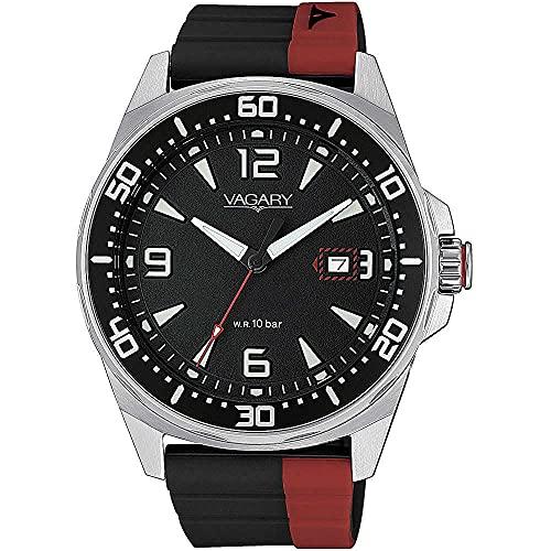 Vagary by Citizen Aqua 39 - Reloj de pulsera para hombre, estilo informal, cód. IB8-810-50