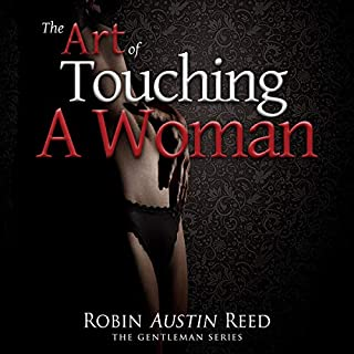 The Art of Touching a Woman cover art