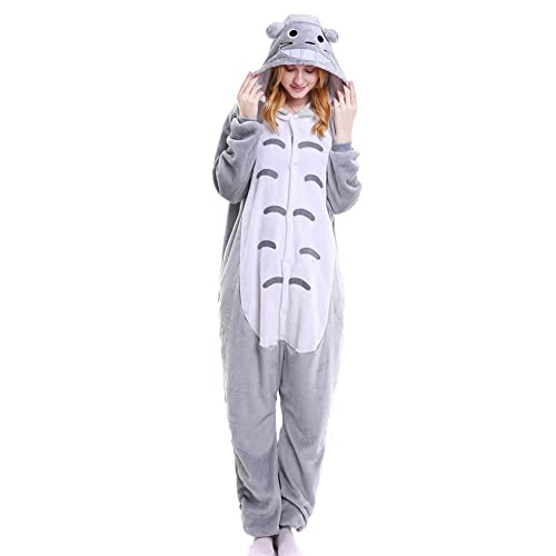 Tonwhar Unisex Adult Pajamas Costume Cosplay Homewear Lounge Wear 47271005e