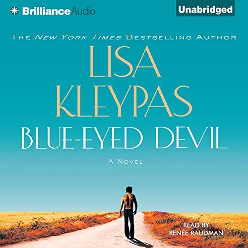 Blue-Eyed Devil audiobook cover art
